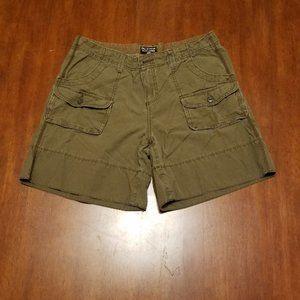 Ralph Lauren Bermuda Cargo Shorts
